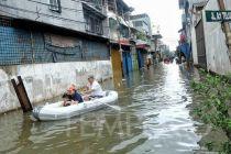 Ketua DPRD DKI Sebut Pansus Banjir Akan Segera Bekerja