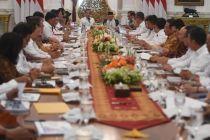 Jokowi Mengaku Sering Marahi Menteri Kabinet Indonesia Maju
