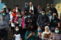 Geger Virus Corona, Indonesia Awasi Khusus WNA Empat Negara Ini
