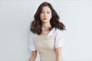 Penyanyi Ini Tuai Kebencian Gara-Gara Dibilang Mirip Song Hye Kyo
