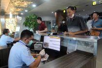 Cegah Corona, WNA 4 Negara Wajib Tunjukkan Sertifikat Kesehatan