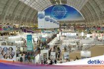 London Book Fair 2020 Batal Digelar karena Wabah Corona