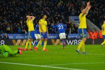 Leicester Melaju ke Babak 8 Besar Berkat Gol Jelang Akhir Laga