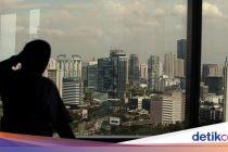 Virus Corona Bikin Pengusaha Jakarta Was-was