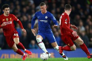 Undian Piala FA: Man City Vs Newcastle, Chelsea vs Leicester