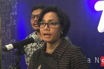 Sri Mulyani Soroti Kinerja Minus Sektor Jasa RI