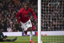 Hasil Piala FA: Manchester United Tundukkan Derby County 3-0