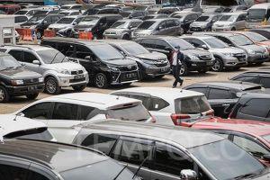 Pemprov DKI dan DPRD Kompak Ingin Naikkan Pajak Parkir