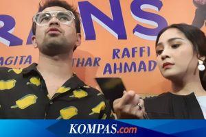 Raffi Ahmad Ajak Yuni Shara Duet, Ini Tanggapan Nagita Slavina         Dibaca 15.717 kali