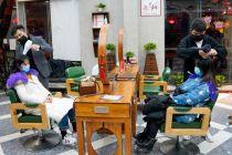 Pemerintah Klaim Kasus Virus Corona Baru di Cina dari Luar Negeri