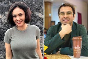 8 Tahun Tak Bertemu, Yuni Shara Akui Tuai Cibiran Saat Kembali Berjumpa Dengan Raffi Ahmad