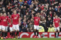 Hasil Liga Inggris: MU Kalahkan Man City di Derby Manchester