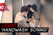 Kampanye Cuci Tangan ala Chanyeol EXO di Tengah Wabah Corona