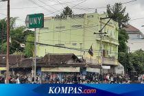 Gejayan Memanggil Lagi, Polisi Terjunkan 300 Personel Amankan Aksi