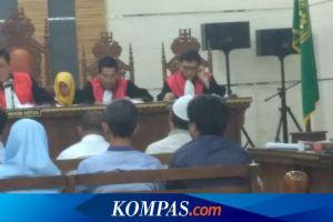 Kasus Suap Lampung Utara, Relasi Keluarga Bupati Diduga Ambil Uang Suap