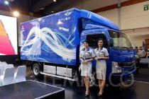 Virus Corona, KTB Tak Mau Merivisi Target Jualan Mitsubishi Fuso