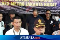 Kronologi Penangkapan WNA Pencuri yang Menegangkan, Pelaku Rampas Mobil demi Kabur dari Polisi