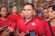 PSSI Akan Ikuti Arahan Pemerintah Pusat Soal Jalannya Liga 1 Di Tengah Wabah Corona