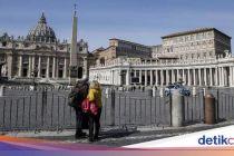 Italia Alami Lockdown karena Corona, Galeri Seni Tutup Sementara
