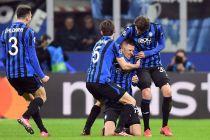Hasil Liga Champions: Atalanta Depak Valencia, Ilicic Cetak 4 Gol