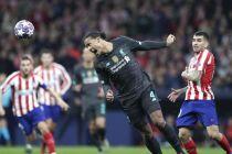 Prediksi Susunan Pemain Liverpool vs Atletico Madrid