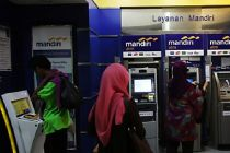 Soal Buyback Saham, Bank Mandiri Tunggu Momentum
