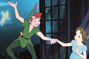 Disney Umumkan Pemeran Film Peter Pan versi 'Live-Action'