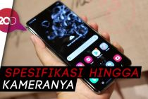 Unboxing Samsung Galaxy S20 Ultra