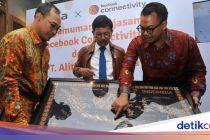 Ekspansi Menkominfo Perluasan Penyediaan Jaringan Internet Indonesia