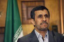 Ahmadinejad: Virus Corona Senjata Biologis yang Dibuat di Laboratorium
