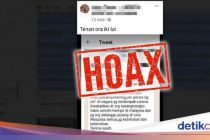 Langkah Facebook Tangkal Hoax Virus Corona di Indonesia