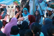 Bupati Bogor: Gempa Sukabumi Rusak 664 Rumah Warga di Pamijahan