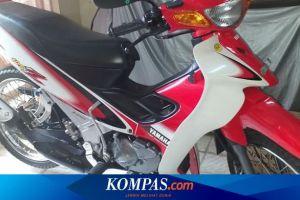 Selain RX-King, Yamaha 125Z Ini Dijual Rp 150 Juta
