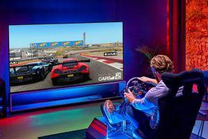 Ditenagai OLED dan NanoCell, TV LG Tingkatkan Kualitas Visual dan Gaming