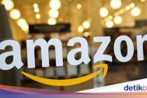 Corona Makin Menyebar, Amazon Dibanjiri Buku-buku soal Virus
