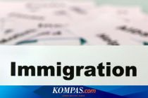 Petugas Imigrasi Batam Diimbau Gunakan Sarung Tangan dan Masker
