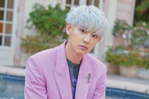 Chanyeol EXO Unggah Foto 'Cosplay' Jadi Cewek, Ungkap Ingin Jadi Direktur SM