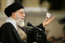 Giliran Khamenei Duga Virus Corona Senjata Biologis