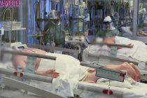 Kamar Mayat Penuh, Kapel di Italia Tampung Korban Virus Corona