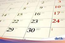 Tambahan 4 Hari Libur Dadakan Banget, Bikin Beban Usaha Bengkak