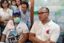 Temui Jokowi Bahas Corona, Kadin Usulkan Lockdown