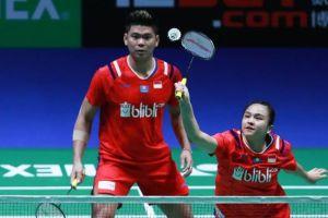 Seluruh Turnamen Badminton BWF Ditunda