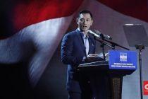 AHY Diklaim Kantongi 90 Persen Dukungan Jadi Ketum Demokrat