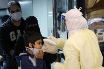 Pasien Virus Corona di Arab Saudi Naik Jadi 103 Orang