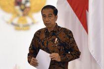 Puncak Corona Sekitar Ramadan, Jokowi Jamin Stok Pangan Aman