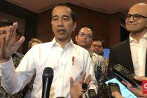 Jokowi soal Puncak Corona Ramadan: Kita Libatkan RS Swasta