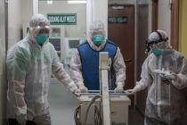 Kasus Corona di Cina belum Reda, Satu Hari Kemarin 16 Kasus