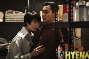 Kim Hye Soo Nafsu Ajak Joo Ji Hoon Ciuman Hot di 'Hyena', Fans Singgung Song Hye Kyo