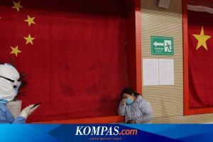 Wabah Corona Berangsur Hilang, Klub Wuhan Pulang Kandang
