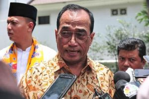 Positif Corona, Budi Karya Sumadi Didukung Personel Elek Yo Band